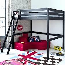 lit mezzanine canapé lit mezzanine adulte 2 places génial canape lit superpose avec