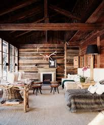 Best  Hunting Lodge Interiors Ideas On Pinterest Rustic Man - Interior design homes photos