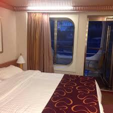 costa diadema cabine balcony cabin 2074 on costa diadema category bc