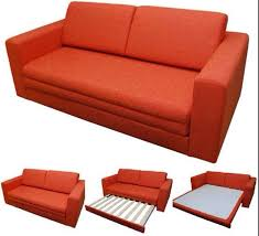 Orange Sofa Bed Orange Sofa Bed With Best 20 Ikea Sofa Bed Ideas On