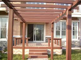 Solid Roof Pergola Kits by Life Long Wood Garden Decoration Cheap Long Life Wood Garden