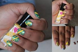 sally hansen i love nail art striper in yellow for your own