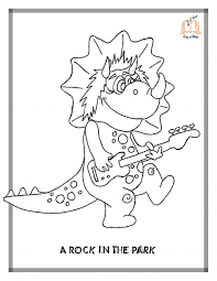 coloring download rock and roll coloring pages rock n roll