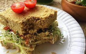 Vegan Gluten Free Bread Machine Recipe Chickpea Bread Vegan Gluten Free One Green Planet