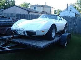 vintage corvette for sale ebay 1977 chevrolet corvette base coupe 1977 vintage c3 corvette