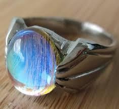 model cincin titanium cara merawat ring titanium untuk ikat batu akik kesayangan anda