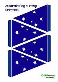 printable flag bunting