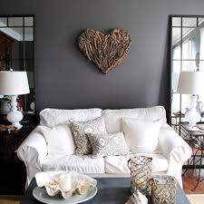 Creative Diy Wall Art Ideas For Your Home  Little Clever - Diy home decor ideas living room
