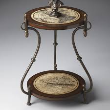 butler cocktail table 20 5h in heritage coffee tables at