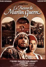 the return of martin guerre 1982 imdb