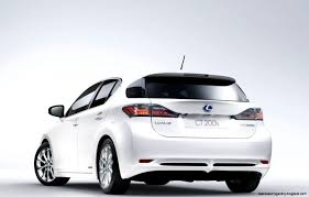 lexus ct200h vancouver best luxury family car wallpapers gallery