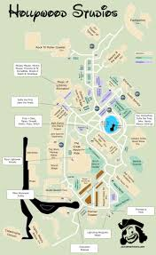 halloween horror nights map 2015 kennythepirate u0027s hollywood studios map disneyworldmap