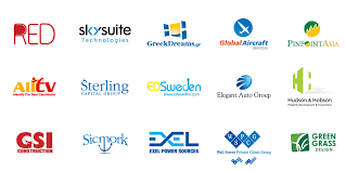 logo design services corporate logo designing