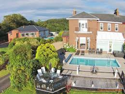 northcliff manor amazing house with private swimming pool and