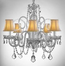 Discount Chandelier Lamp Shades Buy Chandelier Lamp Shades From Bed Bath U0026 Beyond