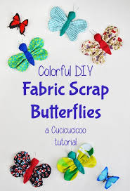 Tutorials By A Best 25 Fabric Butterfly Ideas On Pinterest Fabric Butterfly