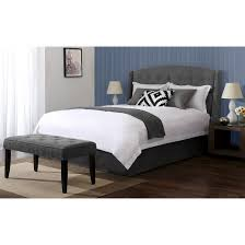 end bed bench roma tufted end of bed bench interior design ideas cannbe com