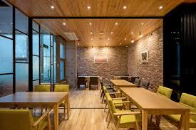 Korea Style Interior Design Hyunsung Korean Restaurant By Jangmoksoo Seoul U2013 Korea Retail