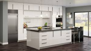 custom made kitchen cabinets scarborough us cabinet depot palermo gloss white waverly cabinets