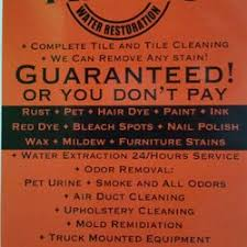 big ricks carpet tile cleaning restoration services carpet