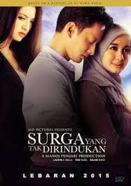 film ayat ayat cinta 1 sinopsis review ayat ayat cinta 2 windiland i parenting blogger indonesia i