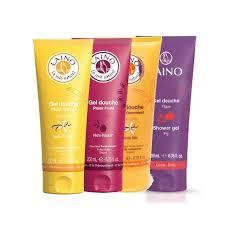 laino gel laino gel plaisirs parfumés 200ml laino soins du corps