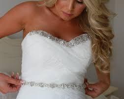 wedding dress sash wedding dress sash etsy