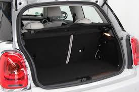 nissan micra trunk space mini cooper 3dr hatch 2014 rica