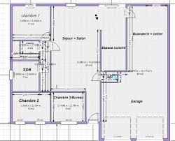 plan de maison 100m2 3 chambres plan de maison 100m2 3 chambres bricolage wekillodors com