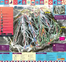 Colorado Ski Resort Map Copper Mountain Alpine Adventures Luxury Ski Vacationsalpine