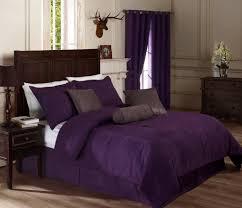 bedroom great purple bedding comforter set for modern bedroom