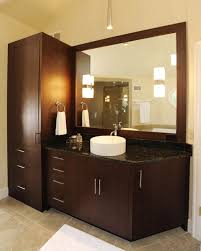 round bathroom sink cabinets small bathroom sink vanity combo in
