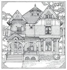 free house search stunning appealing house coloring page free download big houses to