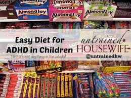 20 best adhd diet images on pinterest adhd diet adhd help and