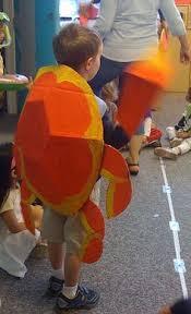 Crab Halloween Costume Blowfish Costume Play Halloween Costume Contest
