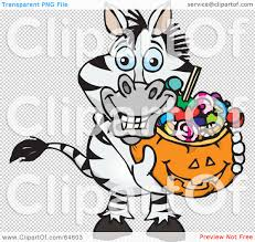 halloween candy background royalty free rf clipart illustration of a trick or treating