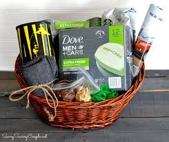 10 diy father u0027s day gift baskets homemade ideas for gift baskets