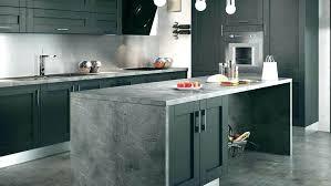 meuble de cuisine noir peinture element cuisine cuisine meuble noir cuisine ac