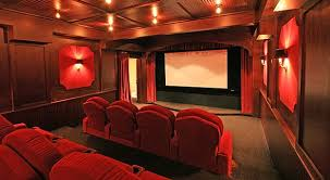 beautiful home movie theater design photos decorating design