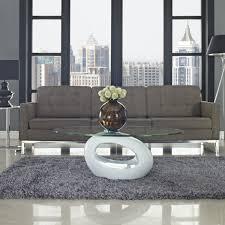 pedestal coffee table decoration home ideas collection image of pedestal coffee table oval