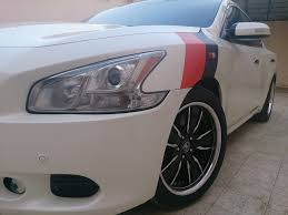 custom nissan maxima 2010 the world u0027s best photos of نيسان flickr hive mind