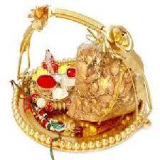 Wedding Decoration Items Manufacturers Wedding Decorative Items Rakhi Platter Manufacturer Exporter In