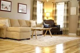 hickory floor reveal living rich on lessliving rich on less
