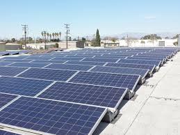 los angeles commercial solar solar system design installation