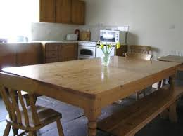 Rustic Wood Kitchen Tables - antique rustic farmhouse kitchen table u2014 smith design