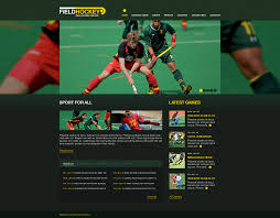 field hockey template 28 images lpo format sample