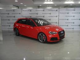 audi rs3 sportback for sale usa 2017 audi rs3 sportback quattro r 970 000 for sale in vereeniging