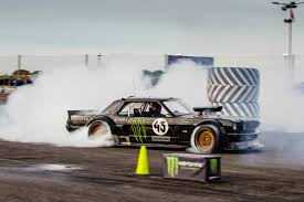 hoonigan mustang crash bang wallop riding with ken block in the 845bhp ford