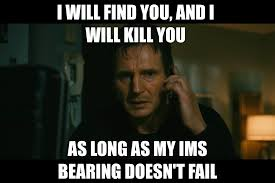 Liam Neeson Memes - porsche 996 stars in taken 3 with liam neeson total 911