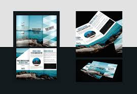 tri fold brochure ai template 50 fresh resources for designers october 2015 webdesigner depot